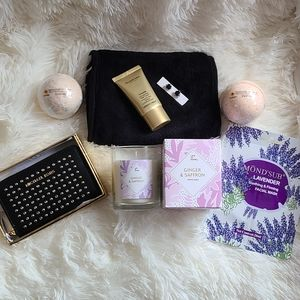 BeGlam beauty gift box